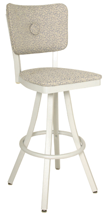 600-ox-10 Retro Bar Stool