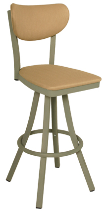 600-ox-40 Retro Bar Stool