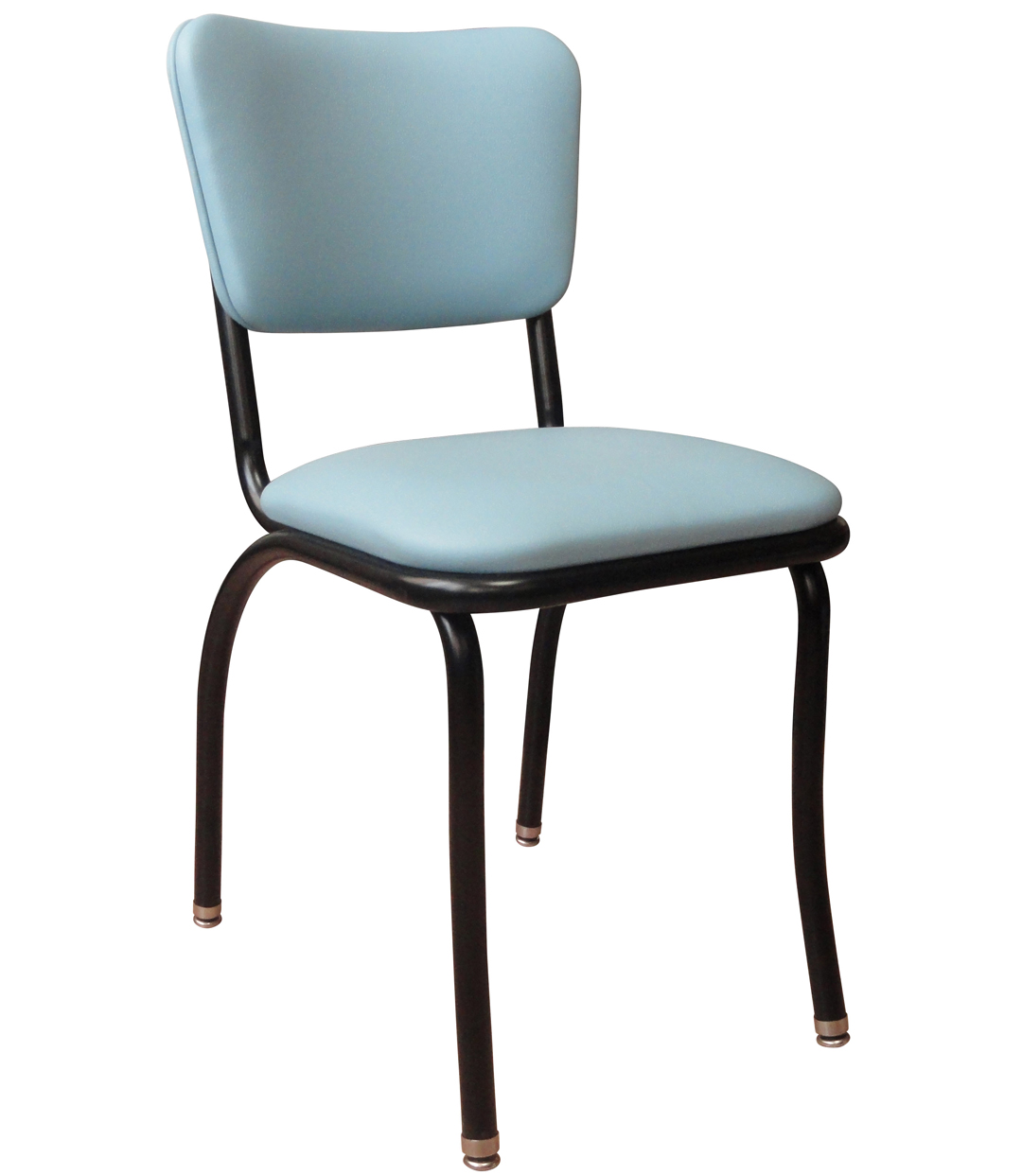 921 - New Retro Dining Classic Curved Back Diner Chair