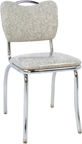 921HB - Classic Retro Handle Back Diner Chair