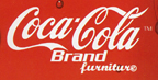 Click Here to View our Coca-Cola Brand Furniture