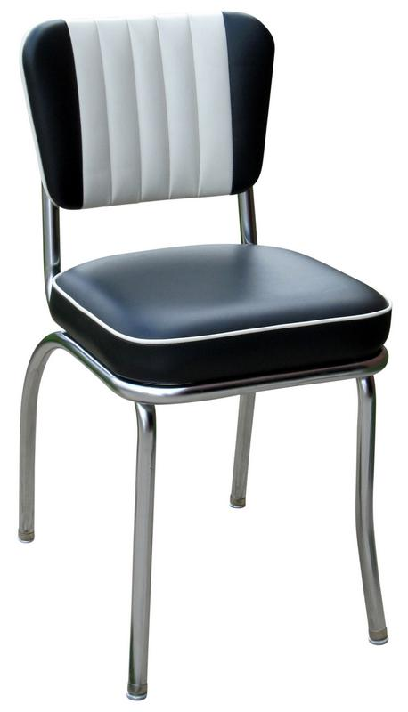 gallery for retro kitchen chair