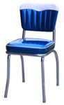 4299 Retro Chevie Diner Chair