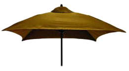 Outdoor 6 foot Umbrella