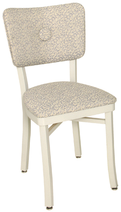 OX-10 Oxford Button Back Dining Chair