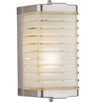 LH-13,  Retro Glass Wall Sconce