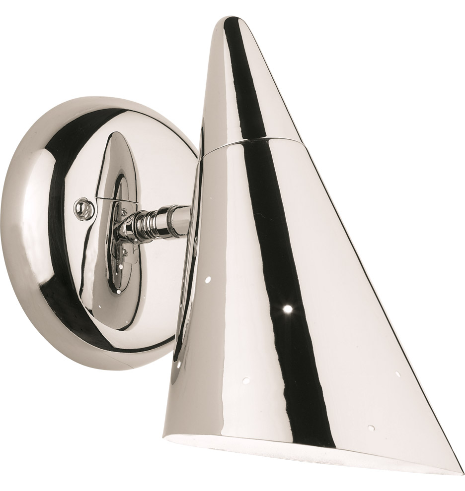 LH-15 - New Retro Single Atomic Wall Sconce