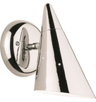 LH-15 Retro Single Atomic Wall Sconce