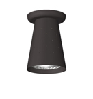 LH-17 Oil Rubbed Bronze Finish