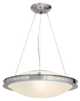 LH-1, Retro UFO Light Fixture