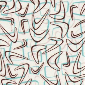 Boomerang Pattern Laminate Patterns Gallery
