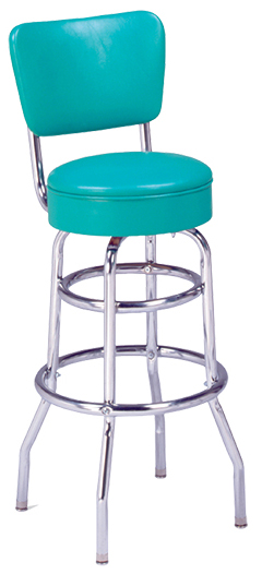 215-125 RB Retro Bar Stool